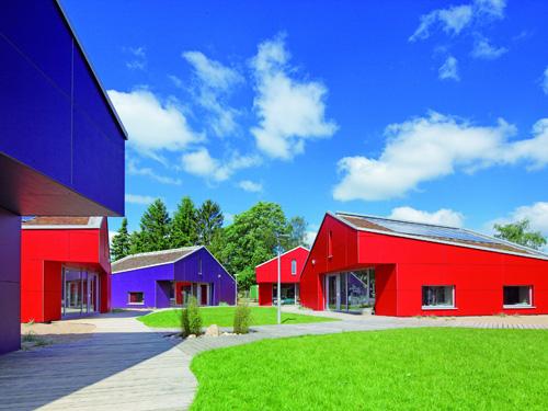 Bsp Architekten longlist deutscher fassadenpreis für vhf 2015 fvhf de