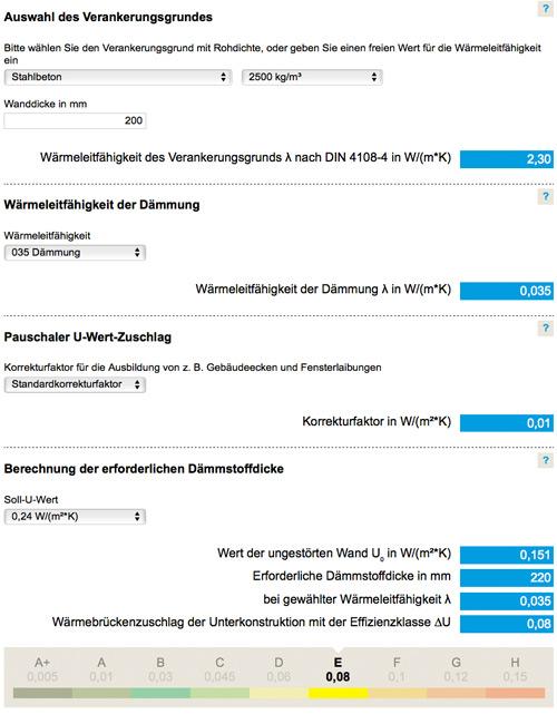 Presseinformation Zum Neuen Online Tool Zur Energetischen