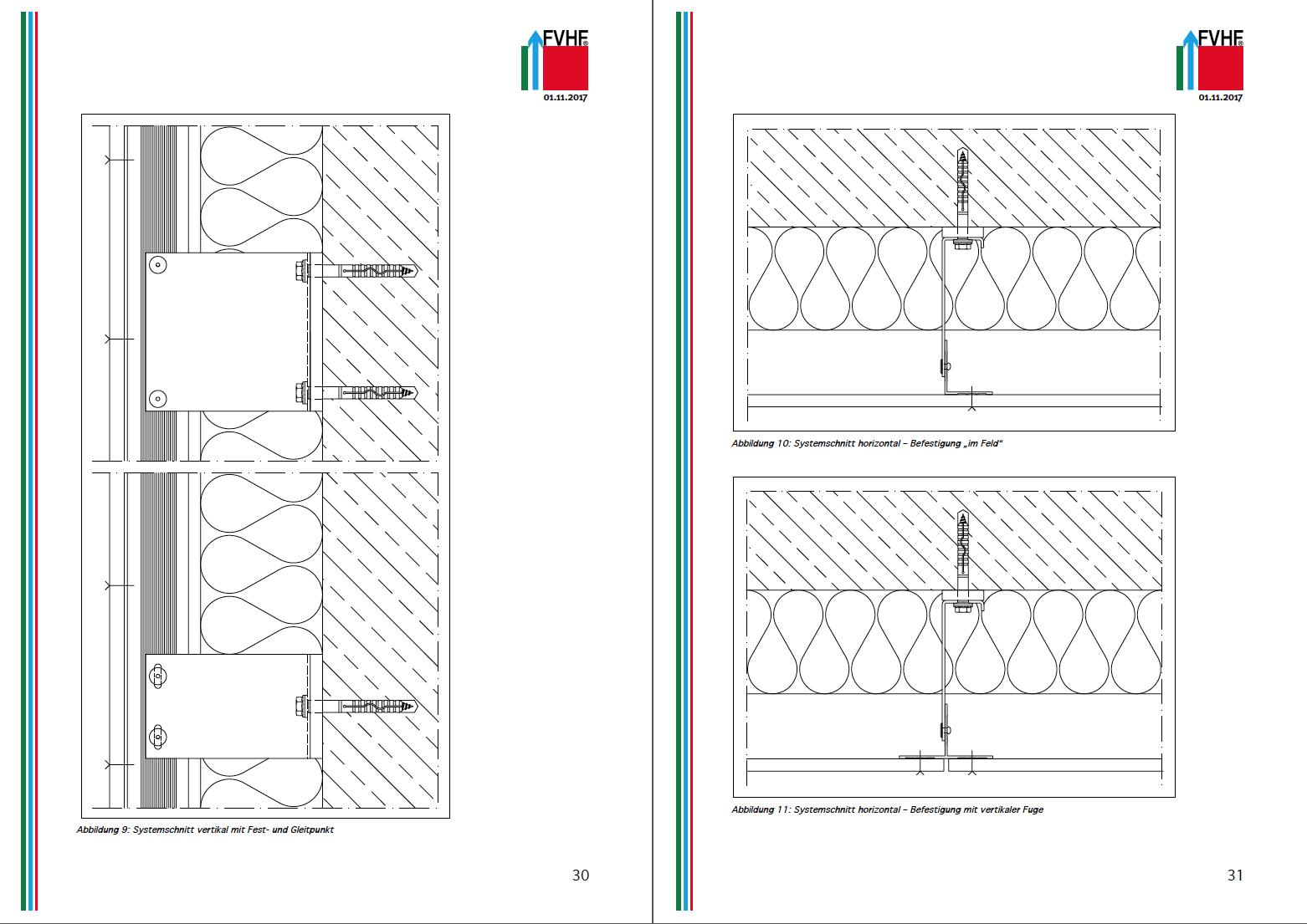 presseinformation zur fvhf leitlinie planung und ausf hrung von vorgeh ngten hinterl fteten. Black Bedroom Furniture Sets. Home Design Ideas