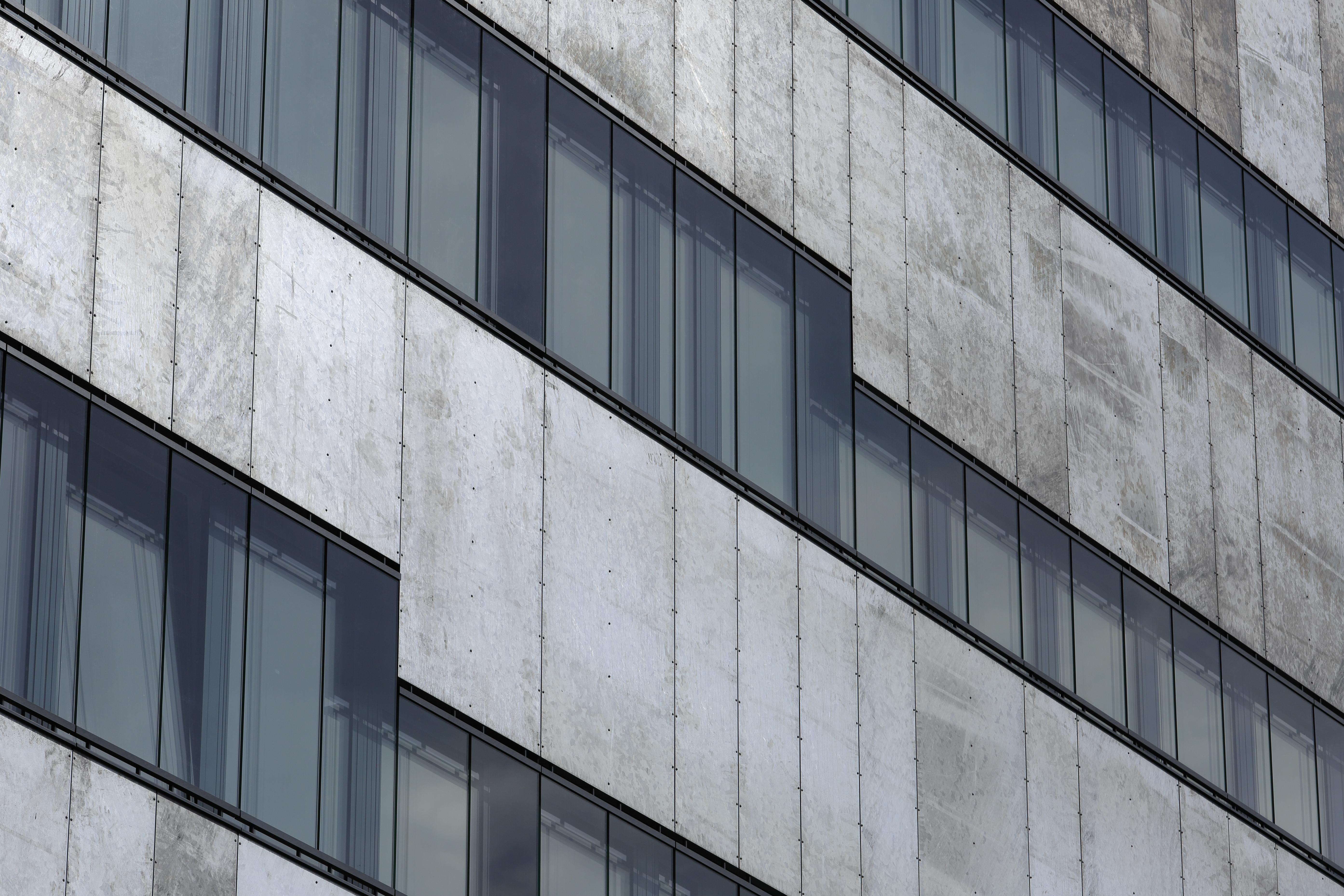 Presseinformation zum deutschen fassadenpreis 2018 f r vhf preistr ger - Mgf architekten ...