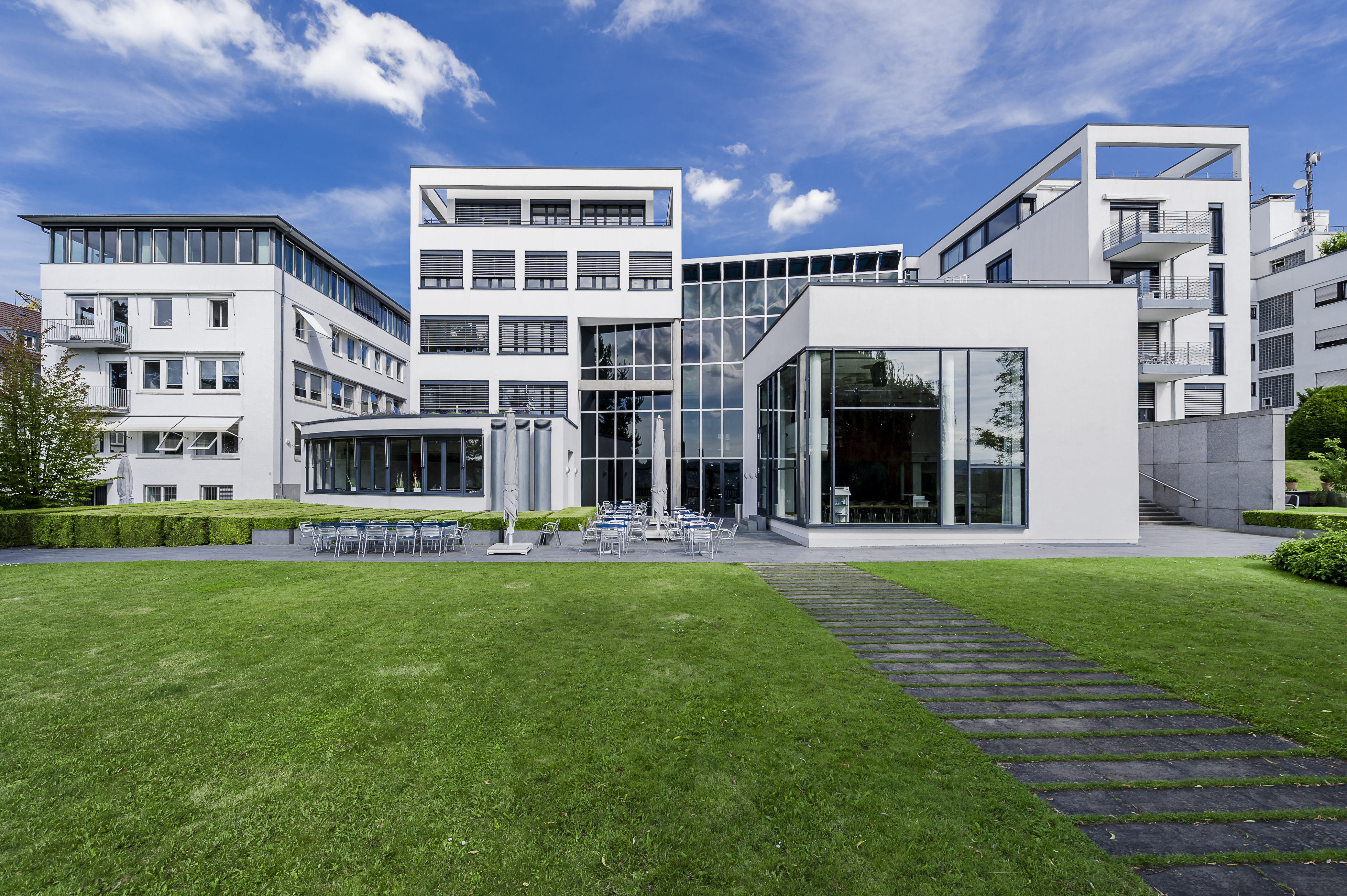 Presseinformation zum 17 deutschen fassadentag in for Haus bauen stuttgart