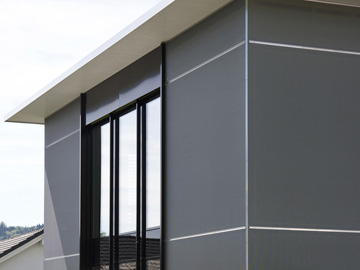 Fassade Einfamilienhaus innovatives einfamilienhaus in der schweiz fvhf de
