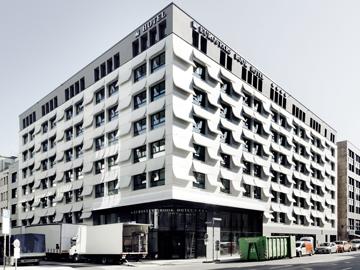 Eurostars Book Hotel Munchen Fvhf De